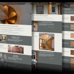 Website-Acorn Bespoke Carpentry and Joinery