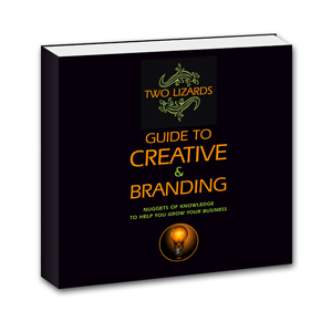 Creative and branding ebook