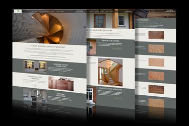 Acorn-web-design